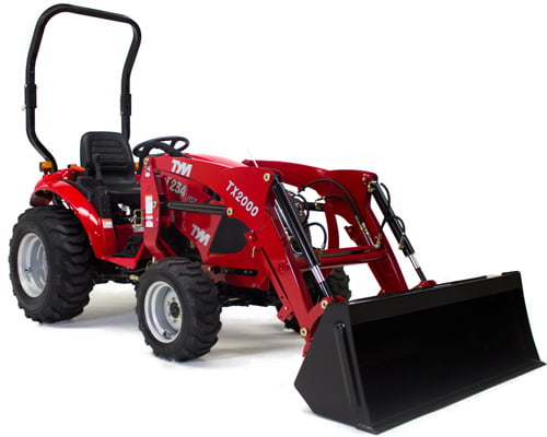Sub  compact tractors for sale