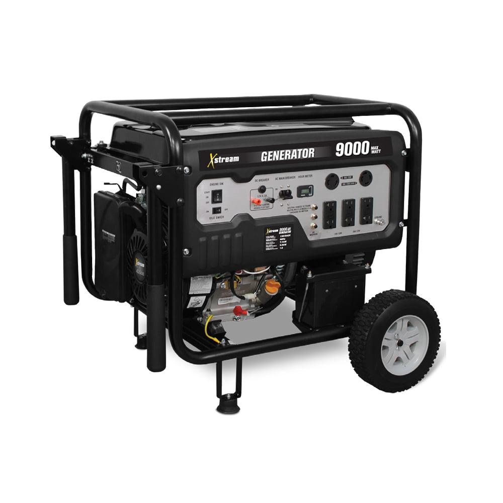 Farm Equipment For Sale In Alberta >> 9000 WATT Generator | Farm Equipment For Sale | Nisku Alberta