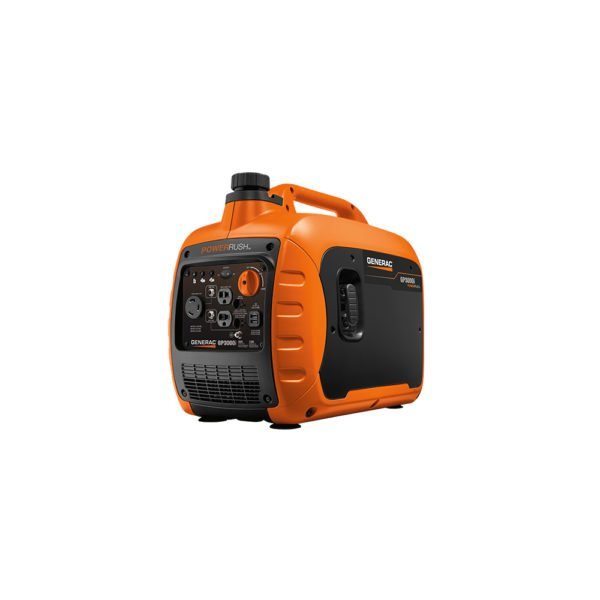 Portable Generators Edmonton