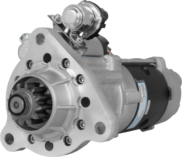Everything You Need to Know about the Air Starter