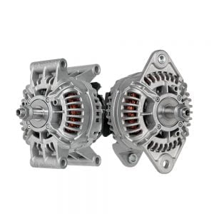 Alternator Repair Edmonton