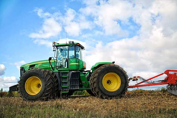 farm machinery Edmonton