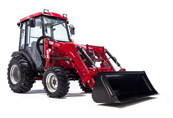 compact tractors for sale