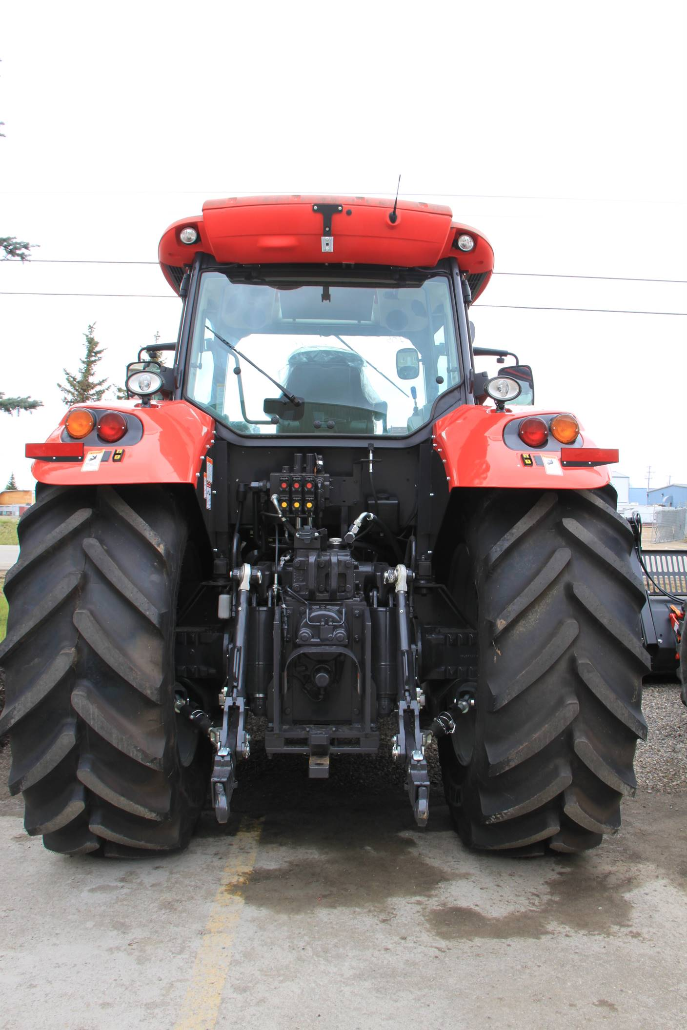 tractors for sale Edmonton