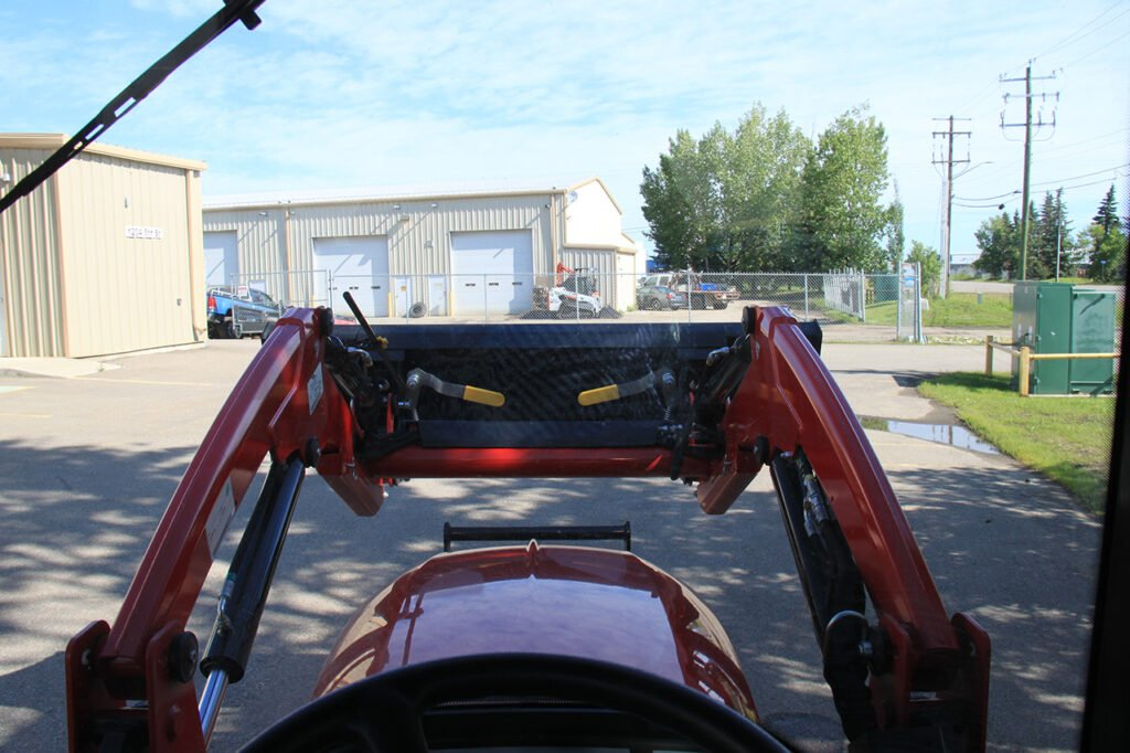 Tractor Attachments Edmonton
