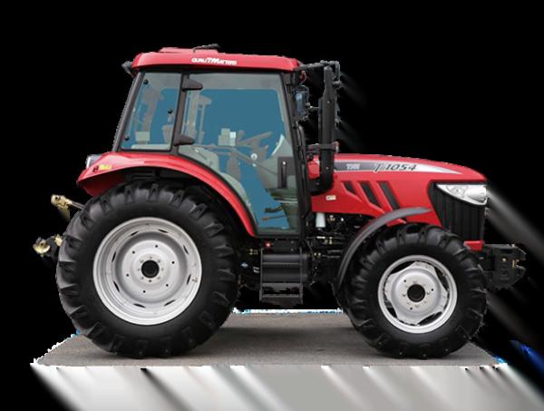 Farm Tractor Edmonton