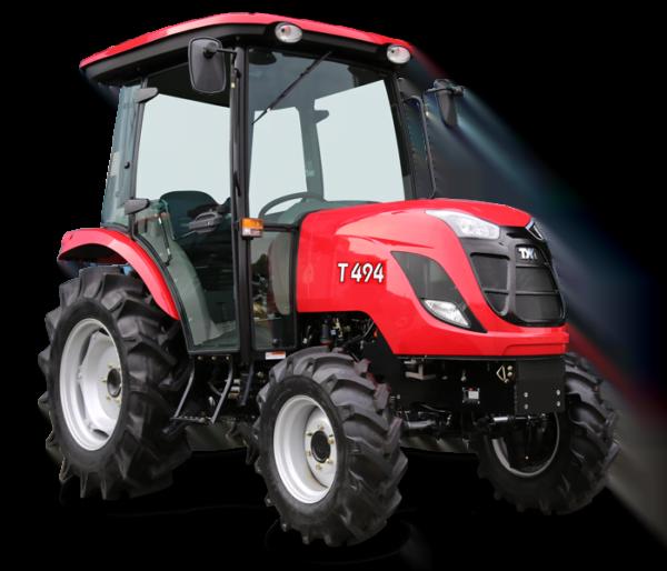 Utility Tractors Edmonton