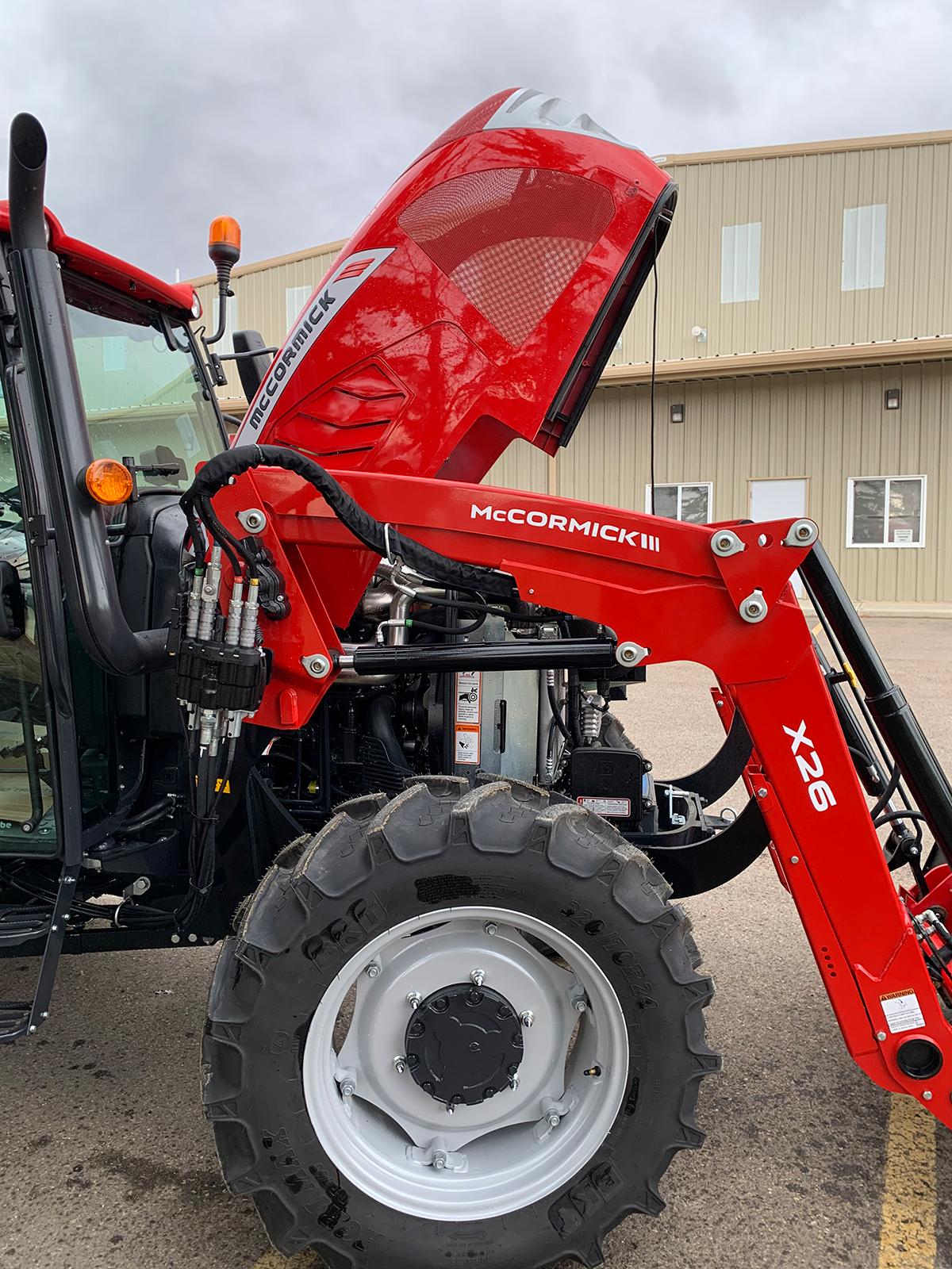 farm machinery Edmonton