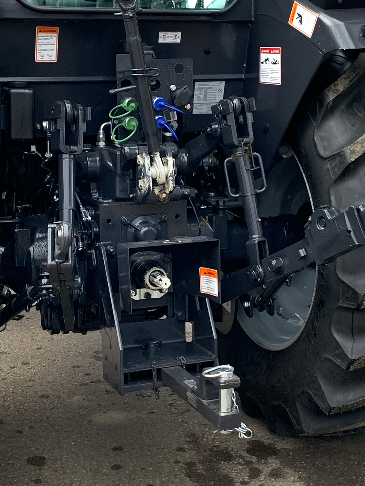 compact tractors for sale Edmonton