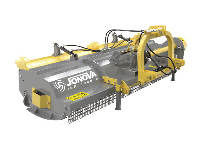 tractor mower attachment Edmonton
